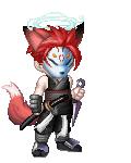 Nin fox