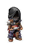 Ezio Auditore - A