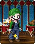 Luigi Vs. Mr.lugg
