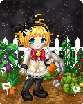 Rin fear garden