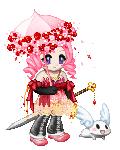 Rosemarie the Warrior of Love