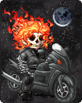 Johnny Blaze/Ghos