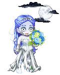"""Corpse Bride """"Emi"""