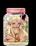 Bottled fairy!
