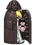 Psycho princess's