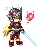 Zero (GBA MMZ Ser