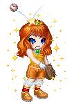 Princess Daisy: Baseball Fail