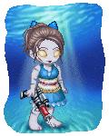 Bioshock 2 little sister!