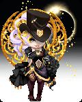 Steampunk Goddess
