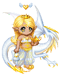 angel elf princes