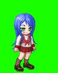 Konata Izumi from