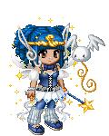 golden fairy princess