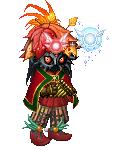 majora/ skull kid