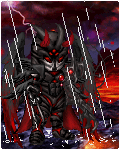 The lord of Demons