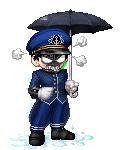Roy in the Rain