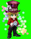 Mad Hatter Tamaki