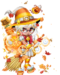 Witch of CC