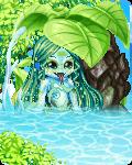 Playful Mermaid