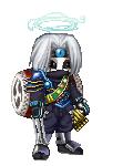 Ninja dude person