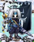 Blizzards Shadow