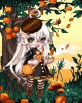 Autumnal Cutie