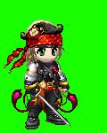 Aye Aye Pirate