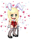 Playboy Bunny Gir