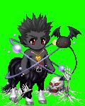 Demonic Lover