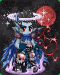Blood Moon Knight