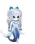 Mer. blue. Maid