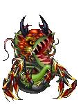 Amazonian Monster