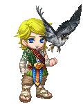 Link of Ordon