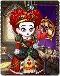 Red Heart Queen