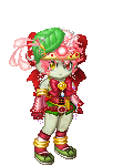 Leaf Pixie