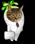 Magical Radishcat