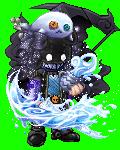 Blue & Black Sche