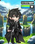 Kirito- Sword Art
