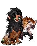 Scar, The Lion Ki