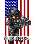 Enclave Soldier (