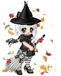The Cute Witch