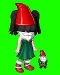 Lawn Gnome.