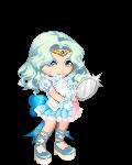 Salior Neptune Magna
