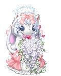Kiki Bunny Bride