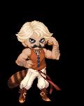 Strong Man Raccoo