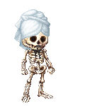 Achmed, The Dead