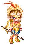 Aztec Queen