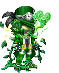 Green Menace
