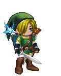 Link from Legend Of Zelda OOT