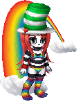 Rainbow-Tastic!
