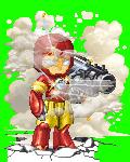 Iron Man ( w/ pro
